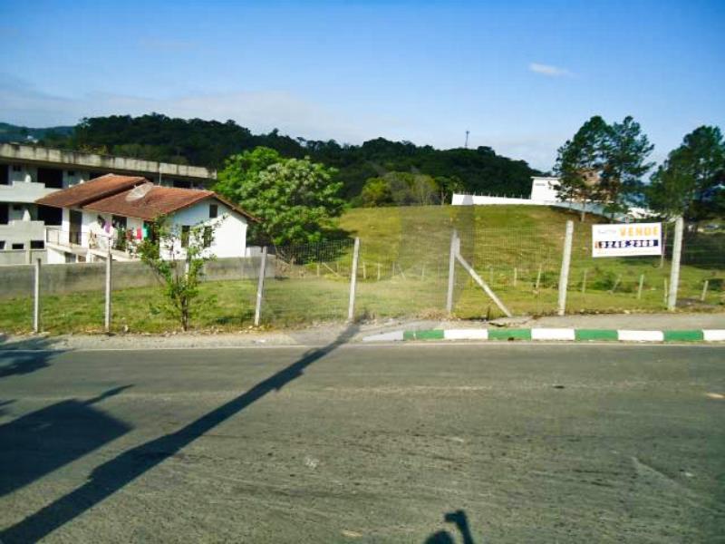 Terreno Código 3593 a Venda no bairro Centro na cidade de Santo Amaro da Imperatriz Condominio