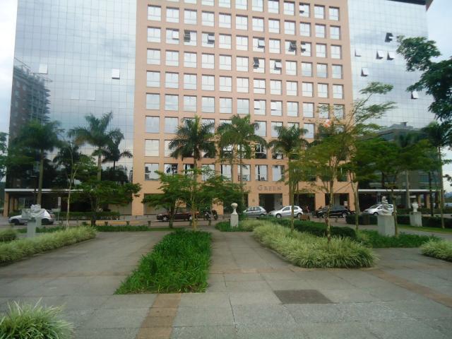 Sala Código 3600 a Venda no bairro Cidade Universitária Pedra Branca na cidade de Palhoça Condominio office green