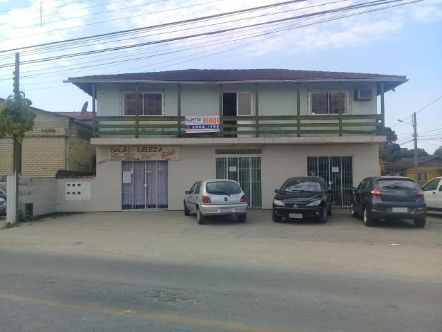 Casa Código 3602 a Venda no bairro Barra do Aririú na cidade de Palhoça Condominio