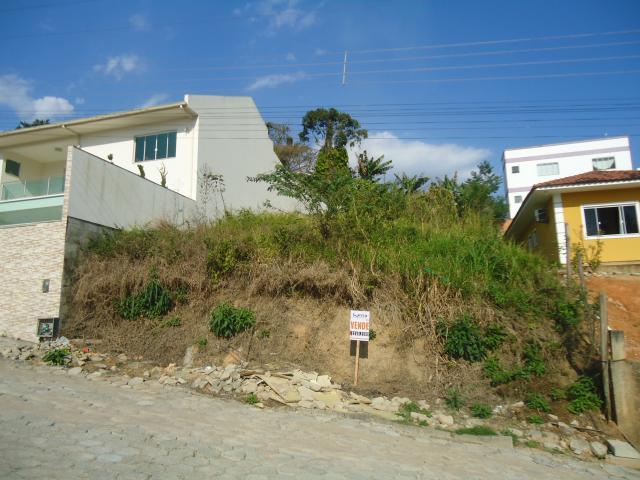 Terreno Código 3603 a Venda no bairro São Francisco na cidade de Santo Amaro da Imperatriz Condominio loteamento tereza cristina