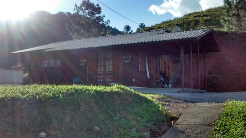 Sítio Código 3622 a Venda no bairro Centro na cidade de Angelina Condominio