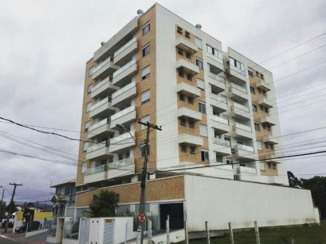 Apartamento Código 3653 a Venda no bairro Centro na cidade de Palhoça Condominio residencial dona délcia