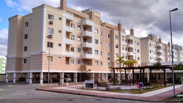 Apartamento Código 3666 a Venda no bairro Passa Vinte na cidade de Palhoça Condominio recanto dos sonhos