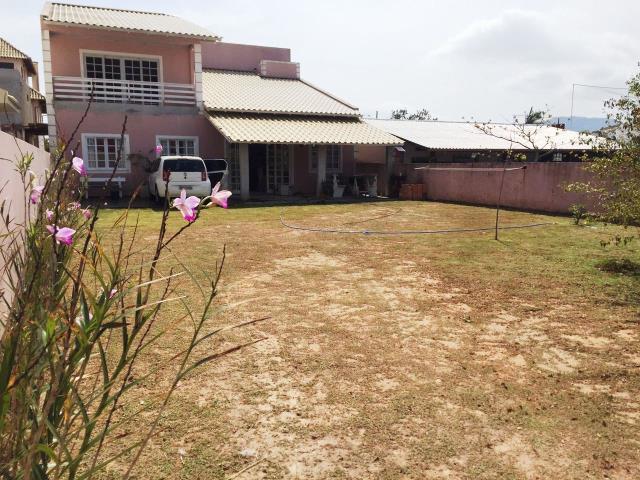 Casa Código 3667 a Venda no bairro Praia do Sonho na cidade de Palhoça Condominio