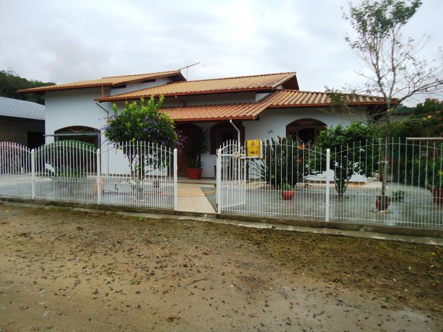 Chácara Código 3676 a Venda no bairro Centro na cidade de Águas Mornas Condominio