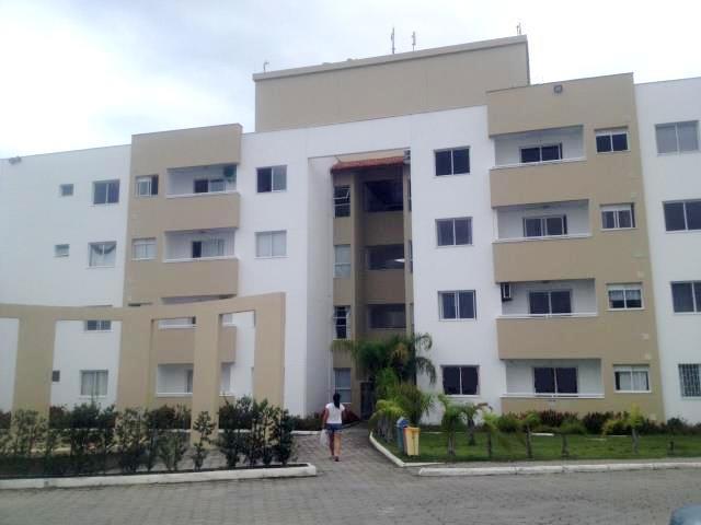 Apartamento Código 3682 a Venda no bairro Aririú da Formiga na cidade de Palhoça Condominio residencial villa verona
