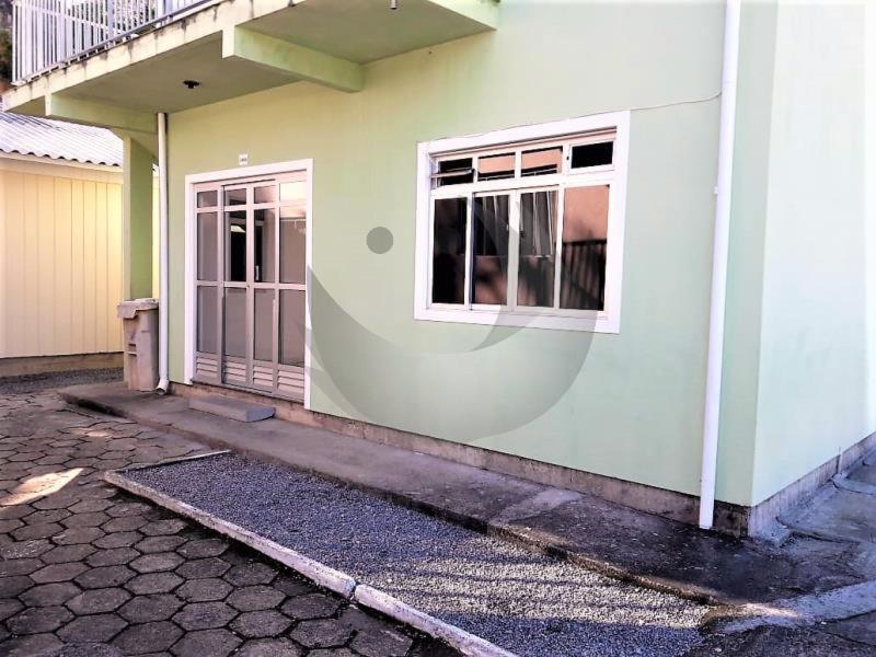 Casa Código 3684 para alugar no bairro Centro na cidade de Santo Amaro da Imperatriz Condominio
