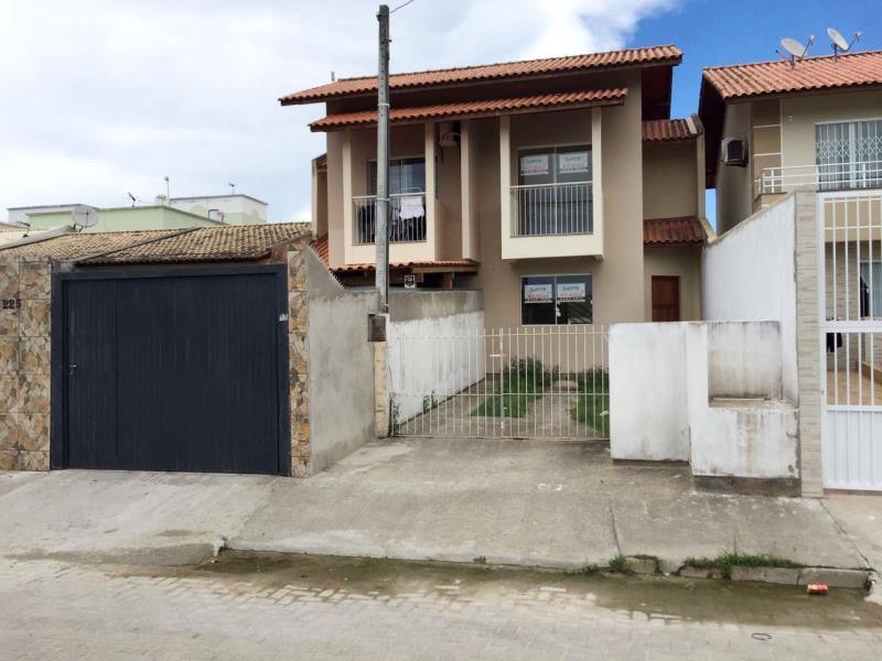 Casa Código 3686 a Venda no bairro Bela Vista na cidade de Palhoça Condominio