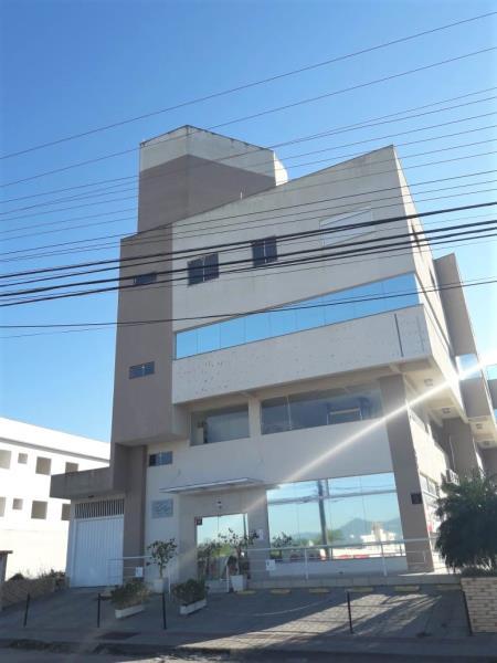 Sala Código 3698 para alugar no bairro Pagani na cidade de Palhoça Condominio