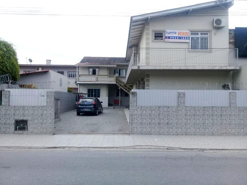 Casa Código 3707 a Venda no bairro Jardim Eldorado na cidade de Palhoça Condominio