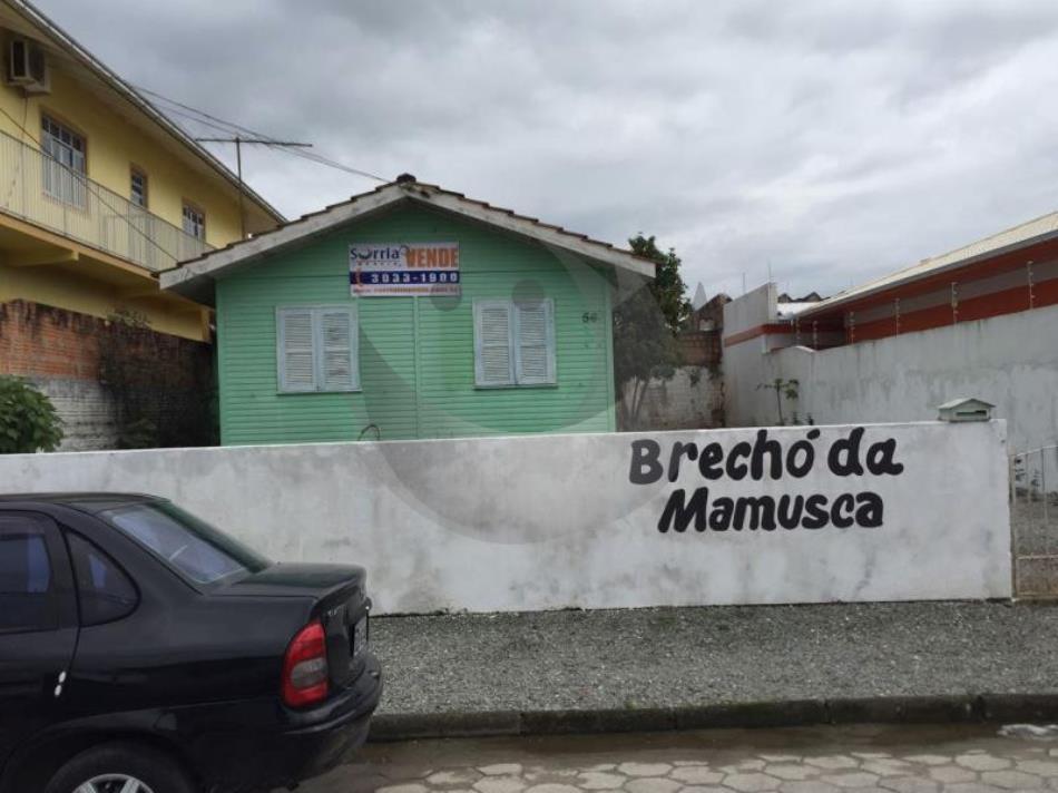 Casa Código 3710 a Venda no bairro Jardim Aquarius na cidade de Palhoça Condominio