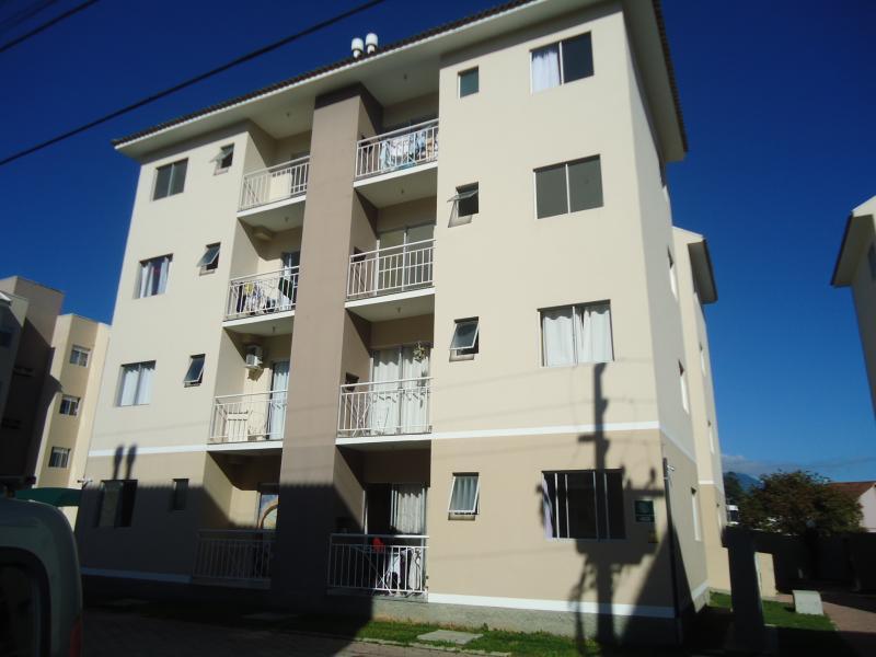 Apartamento Código 3716 a Venda no bairro Pagará na cidade de Santo Amaro da Imperatriz Condominio residencial palmas da imperatriz
