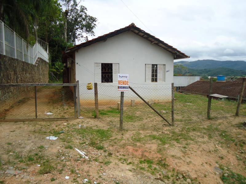 Casa Código 3722 a Venda no bairro São Francisco na cidade de Santo Amaro da Imperatriz Condominio