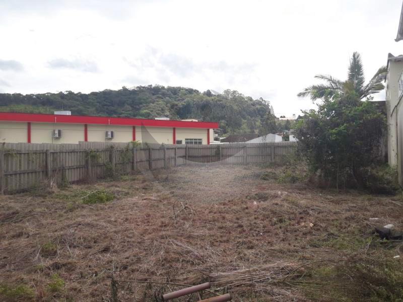 Terreno Código 3728 para alugar no bairro Centro na cidade de Santo Amaro da Imperatriz Condominio