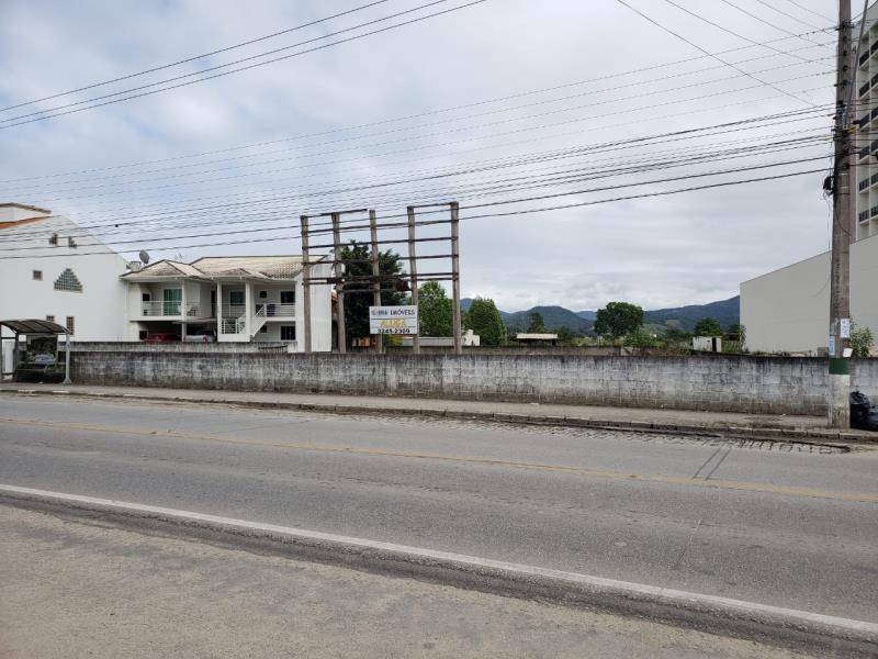 Terreno Código 3729 para alugar no bairro Centro na cidade de Santo Amaro da Imperatriz Condominio