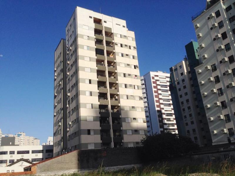 Apartamento Código 3739 a Venda no bairro Campinas na cidade de São José Condominio edifício residencial isabelle