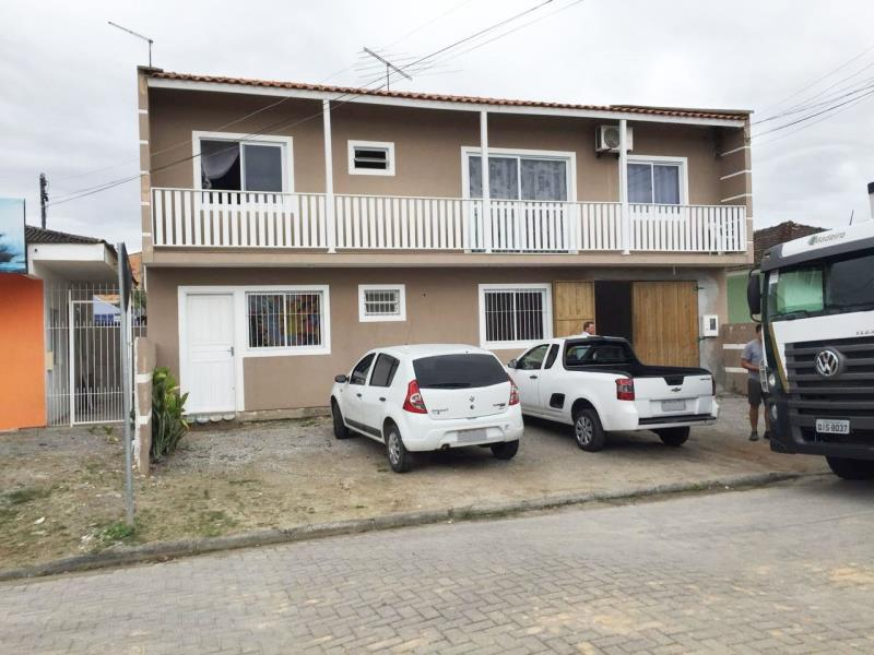 Casa Código 3773 a Venda no bairro Bela Vista na cidade de Palhoça Condominio