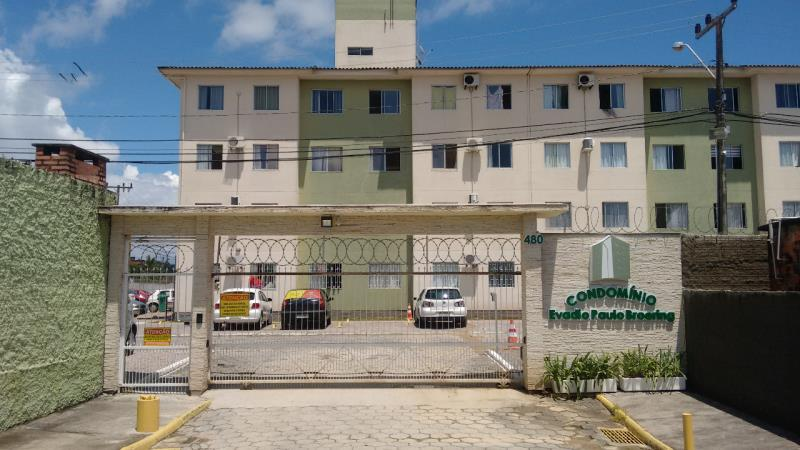 Apartamento Código 3788 a Venda no bairro Barra do Aririú na cidade de Palhoça Condominio