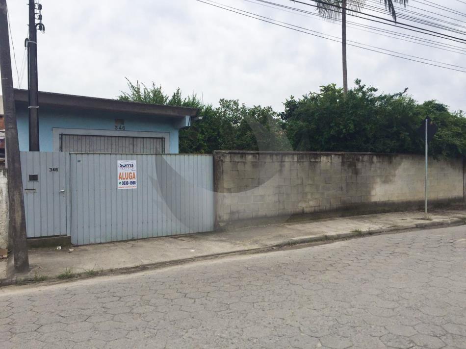 Casa Código 3789 para alugar no bairro Aririu na cidade de Palhoça Condominio