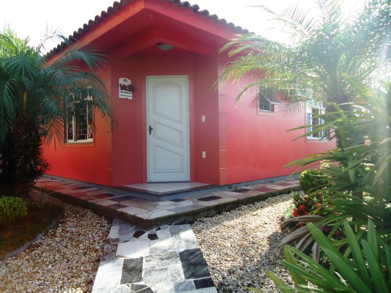 Casa Código 3792 a Venda no bairro Vargem dos Pinheiros na cidade de Santo Amaro da Imperatriz Condominio
