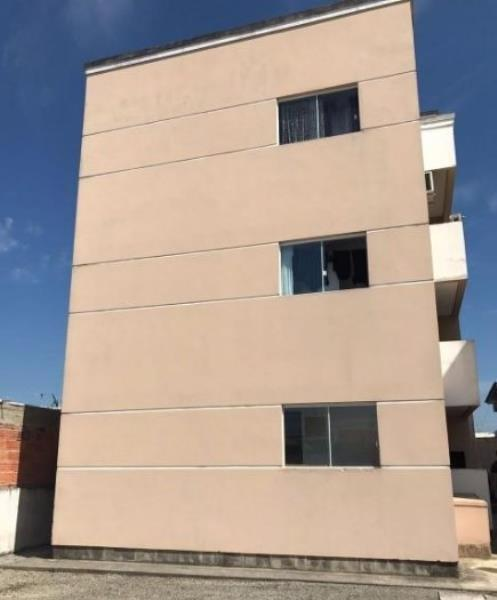 Apartamento Código 3793 a Venda no bairro Pacheco na cidade de Palhoça Condominio condomínio residencial topázio
