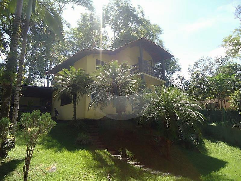 Casa Código 3798 a Venda no bairro Varginha na cidade de Santo Amaro da Imperatriz Condominio verde habitat