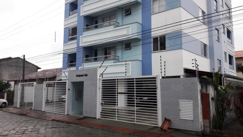 Apartamento Código 3801 a Venda no bairro Centro na cidade de Palhoça Condominio condominio residencial ines