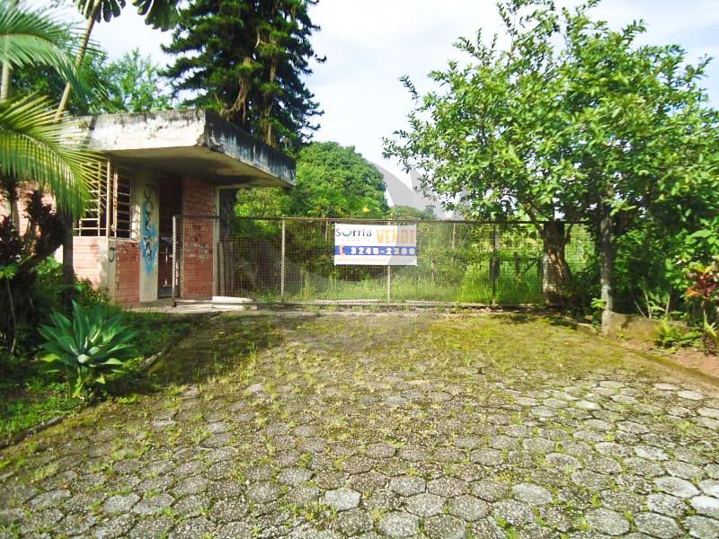 Terreno Código 3803 a Venda no bairro Centro na cidade de Santo Amaro da Imperatriz Condominio