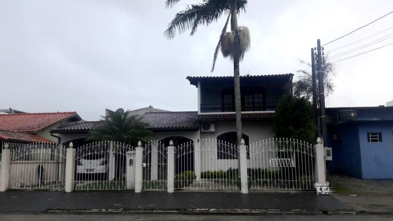 Casa Código 3806 a Venda no bairro Jardim Eldorado na cidade de Palhoça Condominio