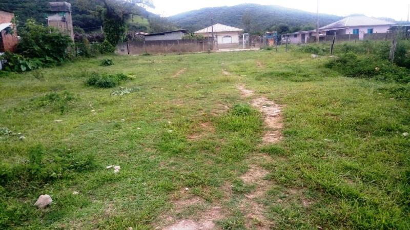 Terreno Código 3825 a Venda no bairro Guarda do Cubatão na cidade de Palhoça Condominio
