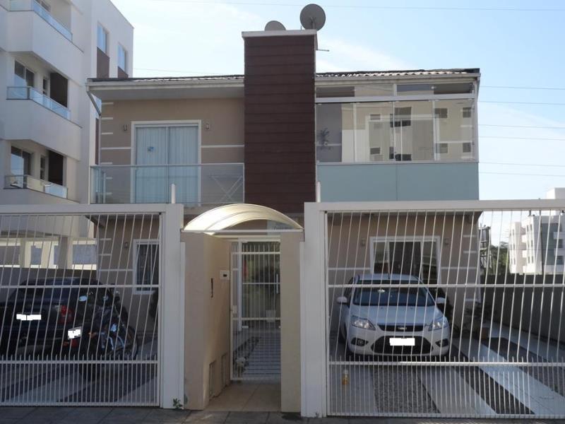 Apartamento Código 3841 a Venda no bairro Pagani II na cidade de Palhoça Condominio residencial jussara