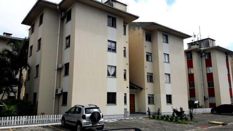 Apartamento Código 3847 a Venda no bairro Bela Vista na cidade de Palhoça Condominio residencial portal da serra