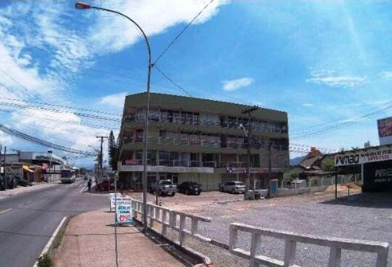 Apartamento Código 3850 a Venda no bairro Ponte do Imaruim na cidade de Palhoça Condominio