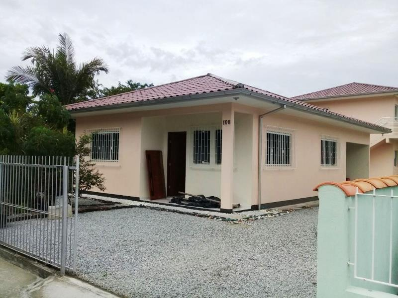 Casa Código 3855 a Venda no bairro Alto Aririu na cidade de Palhoça Condominio