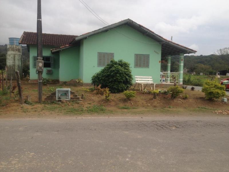 Casa Código 3888 a Venda no bairro Sul do Rio na cidade de Santo Amaro da Imperatriz Condominio