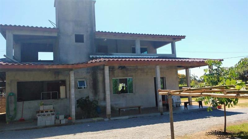 Casa Código 3953 a Venda no bairro Maciambú na cidade de Palhoça Condominio