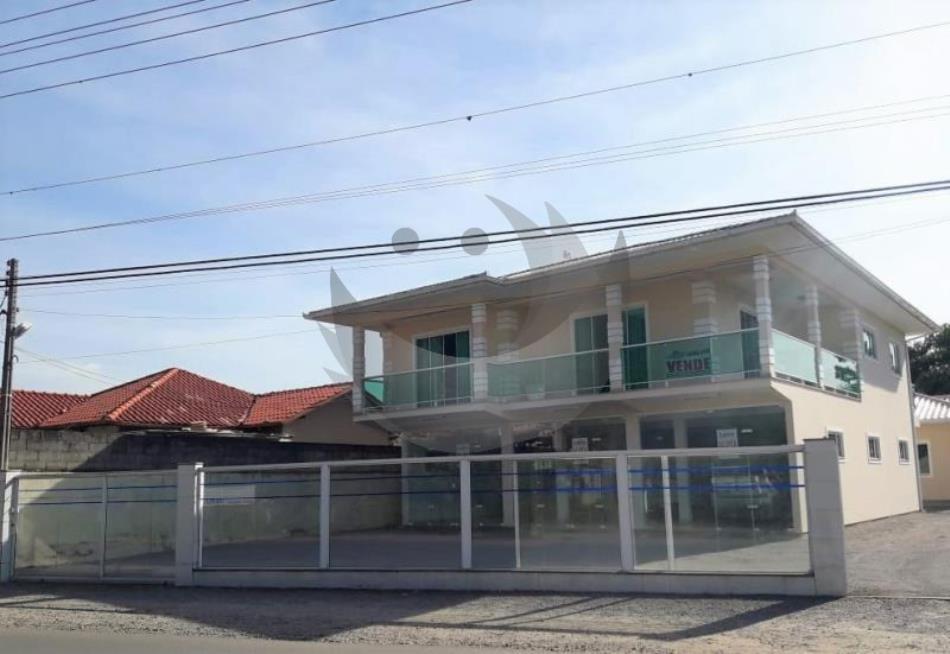 Loja Código 3954 para alugar no bairro Alto Aririu na cidade de Palhoça Condominio