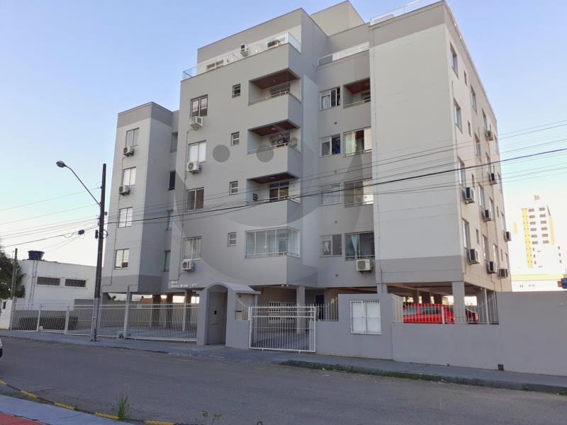 Apartamento Código 3956 para alugar no bairro Pagani na cidade de Palhoça Condominio residencial dona nadir