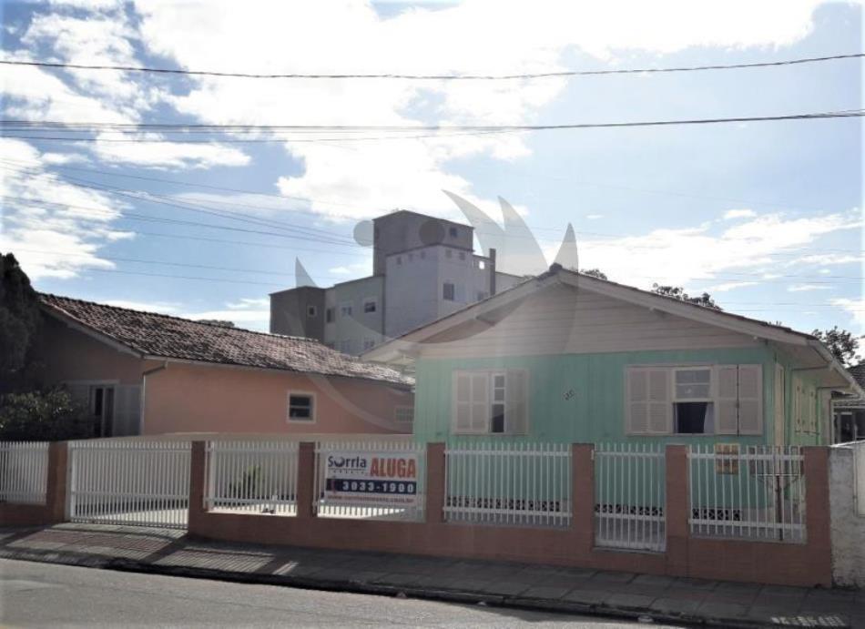 Casa Código 3971 para alugar no bairro Passa Vinte na cidade de Palhoça Condominio