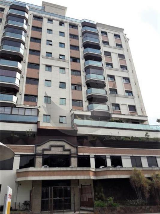 Apartamento Código 4009 a Venda no bairro Coqueiros na cidade de Florianópolis Condominio edifício pantheon residence