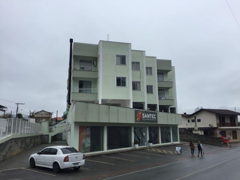 Apartamento Código 4041 a Venda no bairro São Francisco na cidade de Santo Amaro da Imperatriz Condominio residencial bertolino
