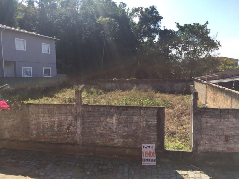 Terreno Código 4043 a Venda no bairro Alto Aririu na cidade de Palhoça Condominio