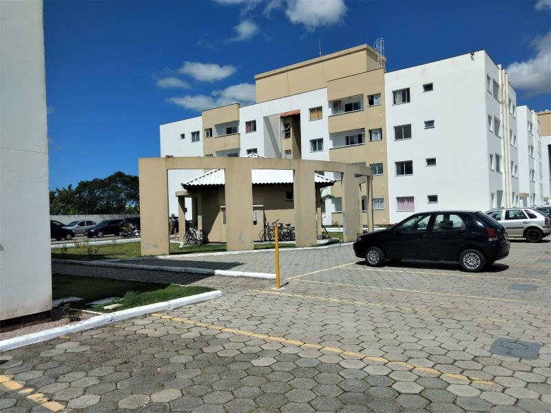 Apartamento Código 4046 a Venda no bairro Aririú da Formiga na cidade de Palhoça Condominio residencial villa verona