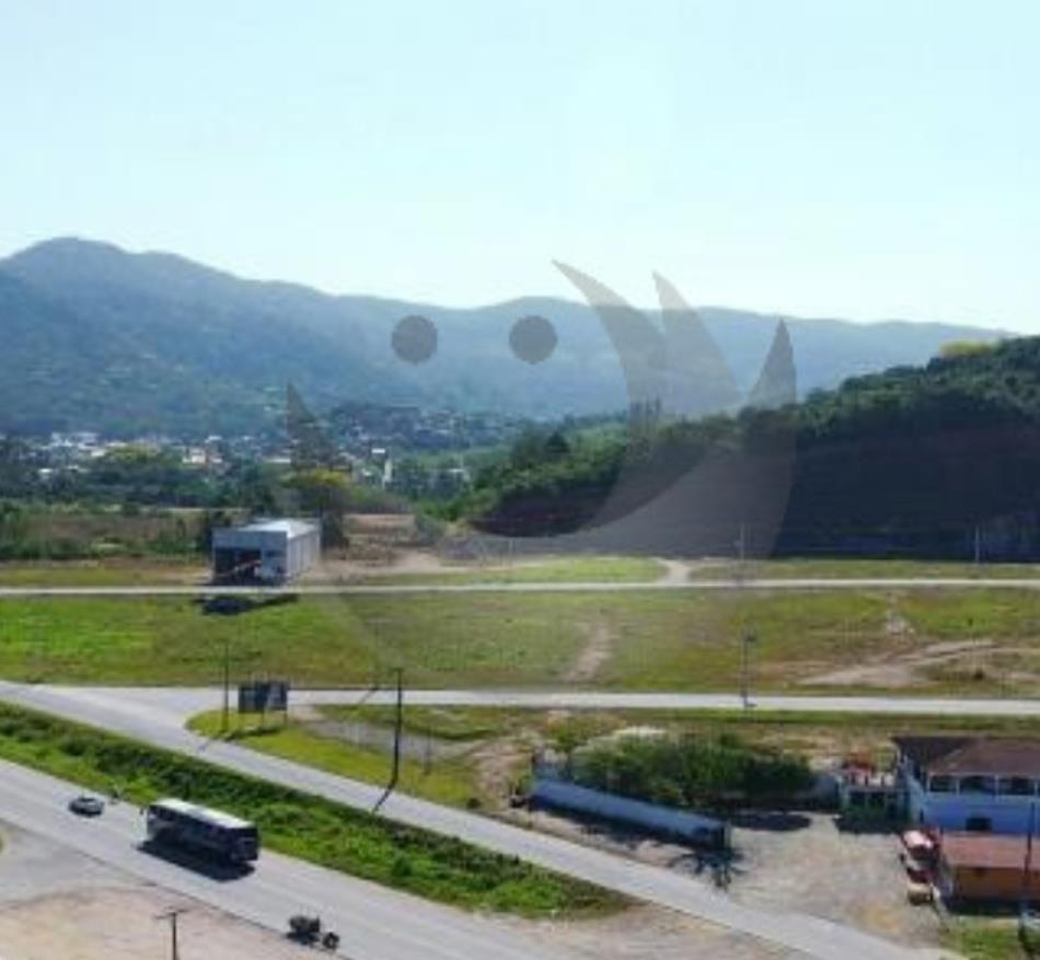 Terreno Código 4073 a Venda no bairro BR 282 na cidade de Palhoça Condominio loteamento park log