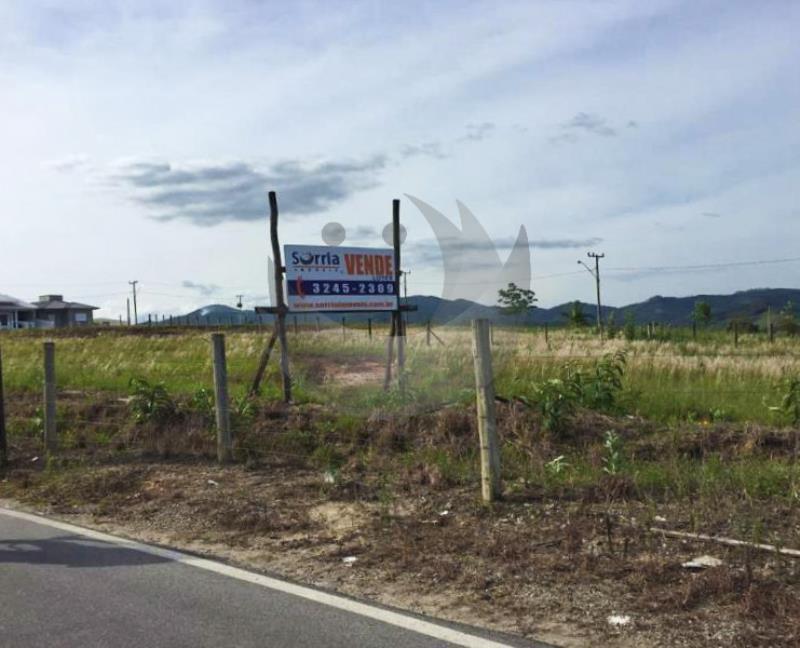 Terreno Código 4086 a Venda no bairro São Francisco na cidade de Santo Amaro da Imperatriz Condominio loteamento maria catarina