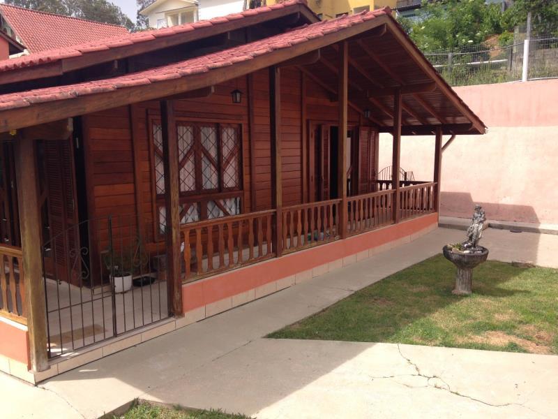 Casa Código 4092 a Venda no bairro Rio das Antas na cidade de Rancho Queimado Condominio