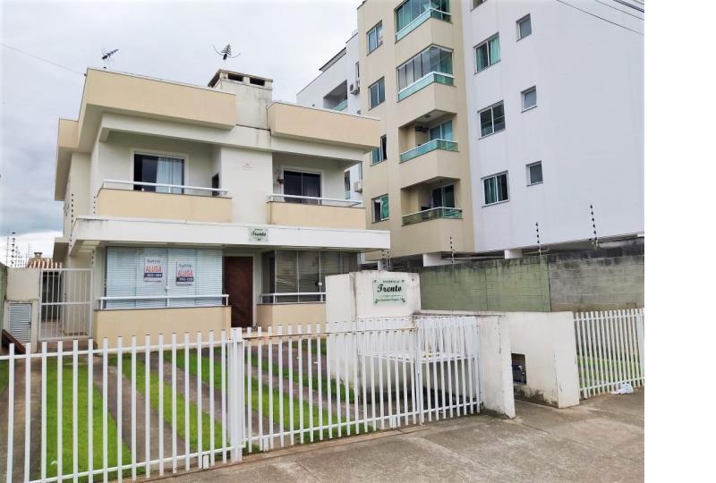 Apartamento Código 4115 para alugar no bairro Aririu na cidade de Palhoça Condominio residencial trento