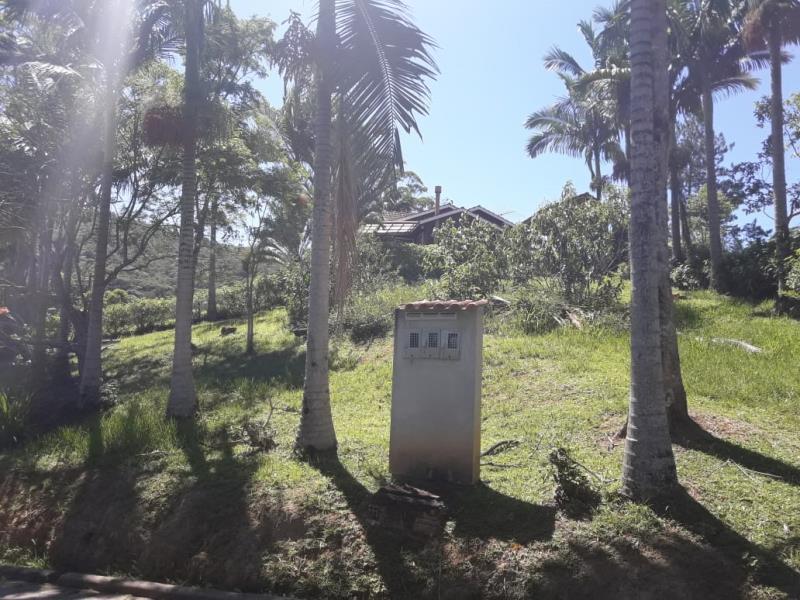 Terreno Código 4127 a Venda no bairro Pagará na cidade de Santo Amaro da Imperatriz Condominio condominio rural gracie garden