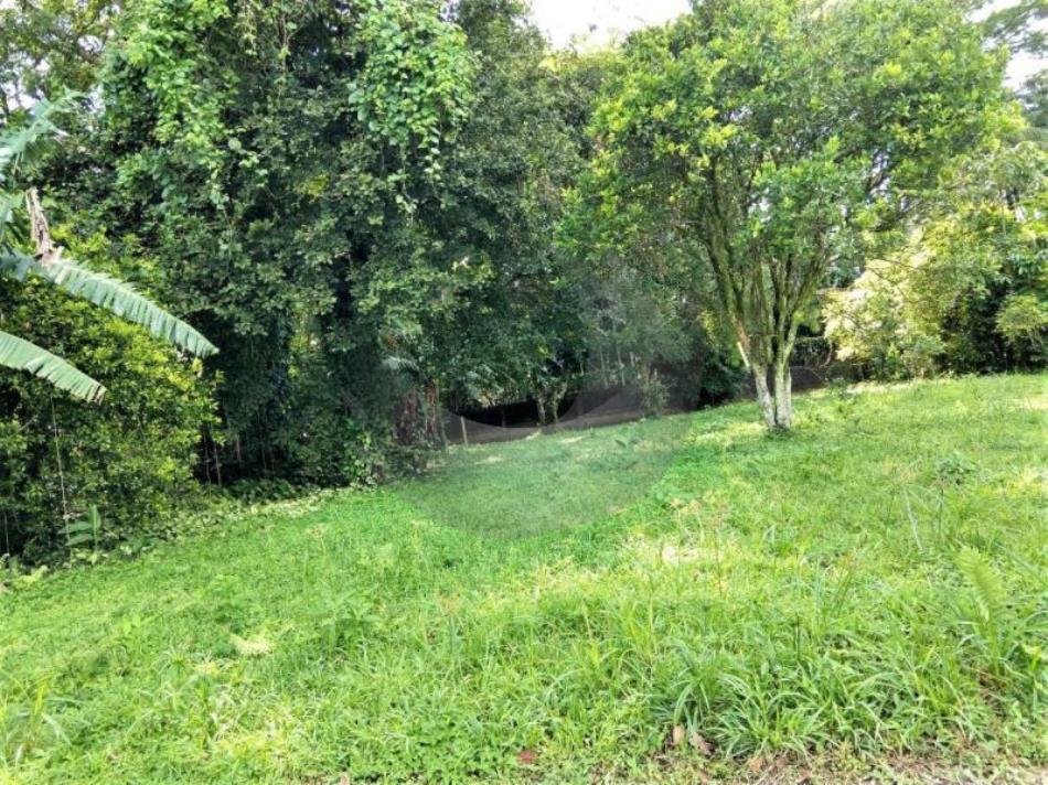 Terreno Código 4140 a Venda no bairro Guarda do Cubatão na cidade de Palhoça Condominio