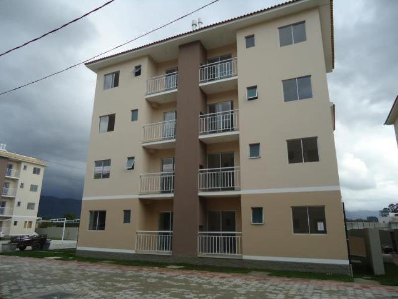 Apartamento Código 4152 a Venda no bairro Pagará na cidade de Santo Amaro da Imperatriz Condominio residencial palmas da imperatriz